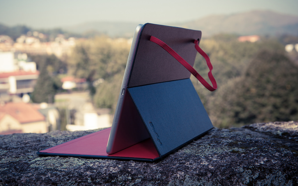 VirguCase para iPad e iPhone apresentada em Braga