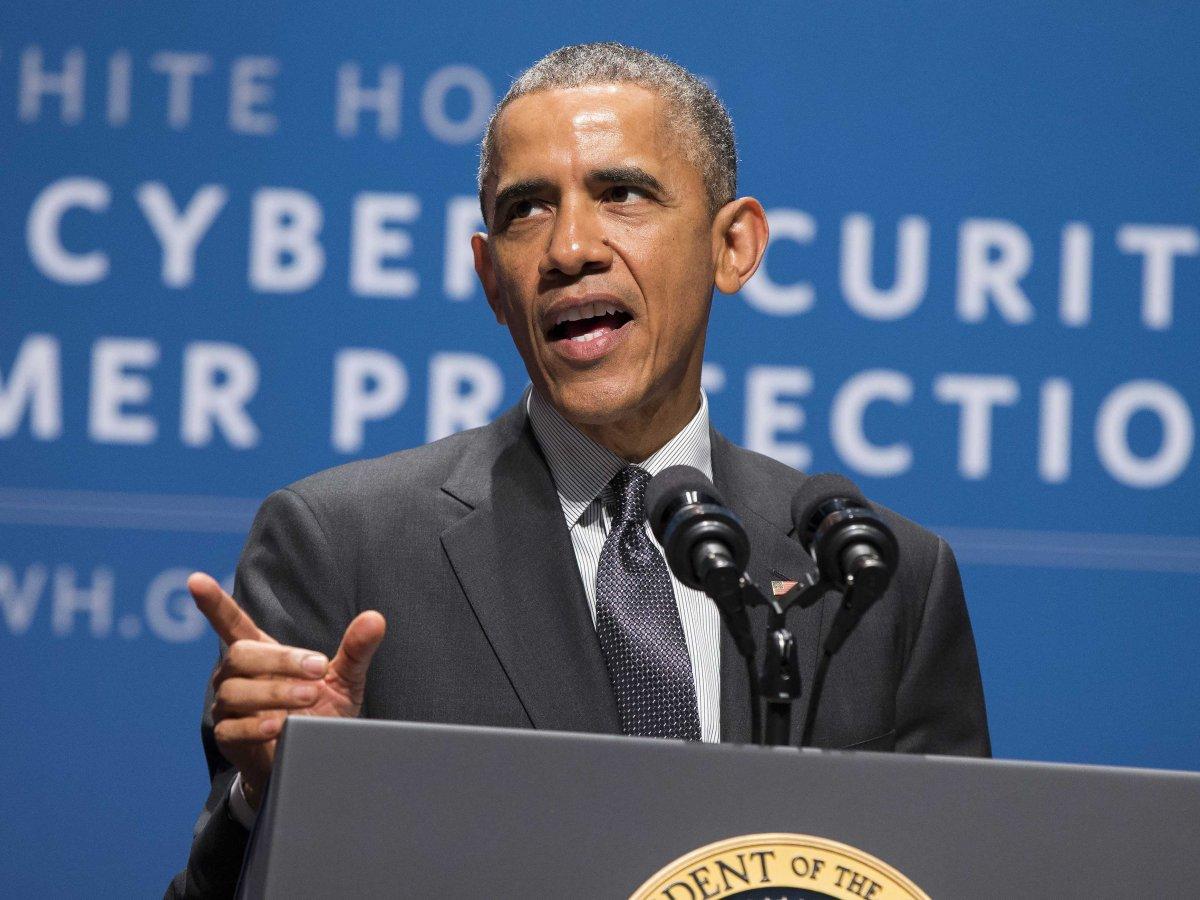 E.U.A.: Casa Branca realizou cimeira sobre cibersegurança e proteção do consumidor
