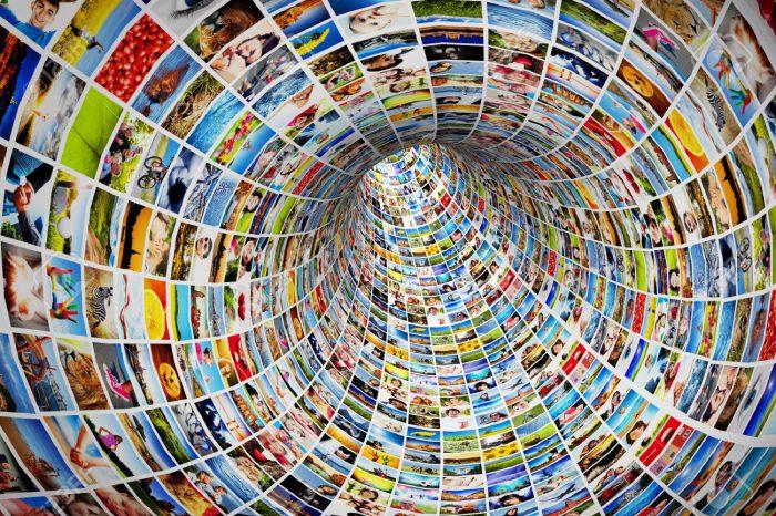 Os desafios dos Media: Entre a ficção e a realidade