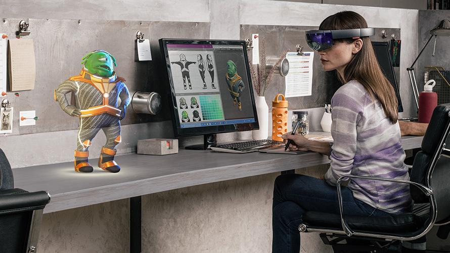 Realidade virtual e aumentada: Uma oportunidade para várias indústrias