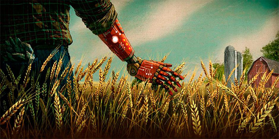 Resultado de imagem para AGRICULTURA DO FUTURO