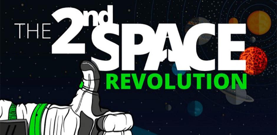 A 2ª Revolução Espacial