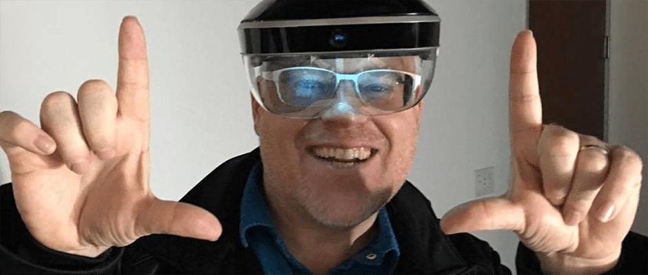 """Robert Scoble: """"iPhone com realidade misturada será um Big Bang para a indústria"""""""