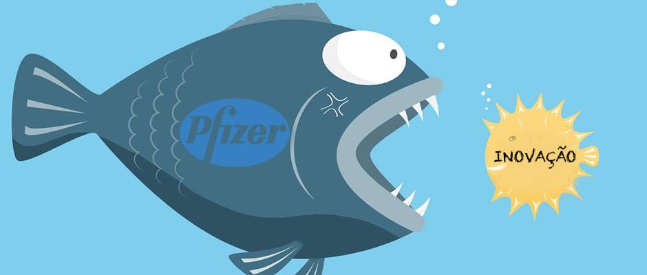 Pfizer: busca por uma cultura de inovação