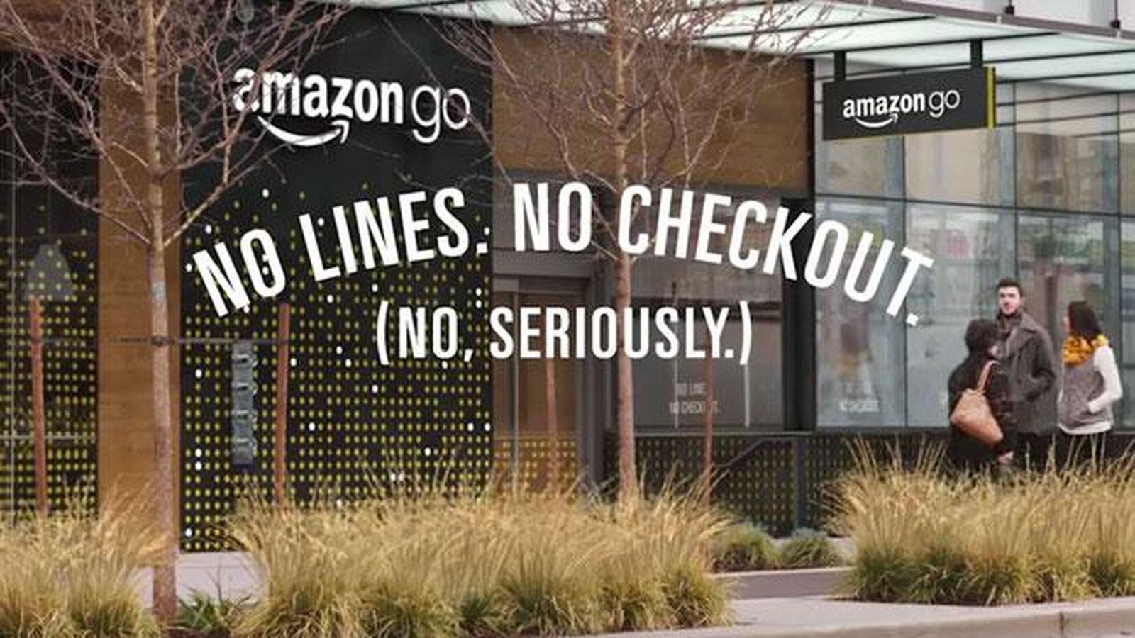As novas experiências de compra