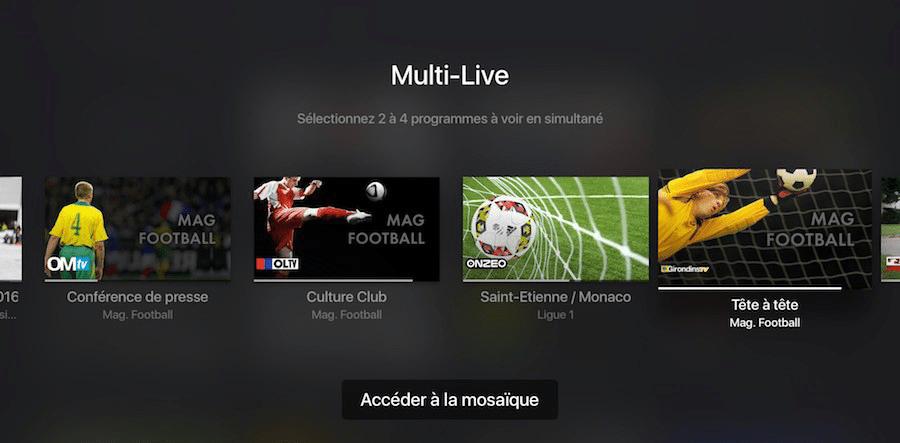 multi-live