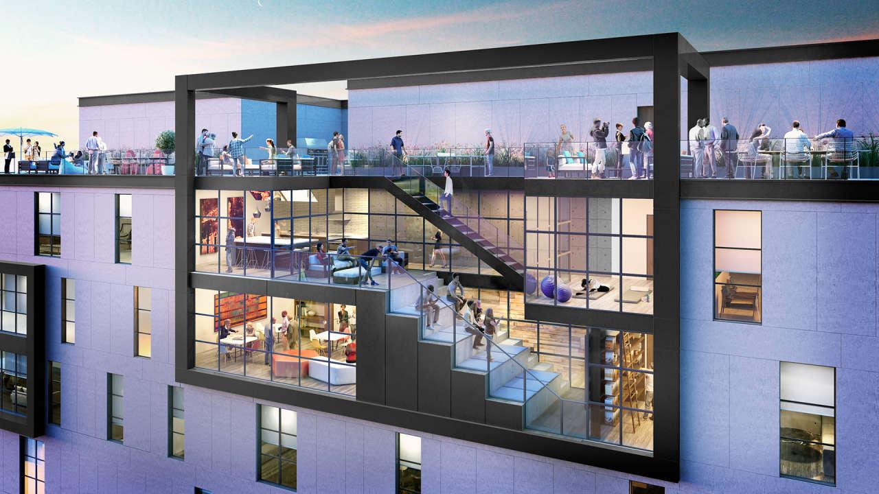 Imobiliário: novos hábitos de habitação, nova oferta