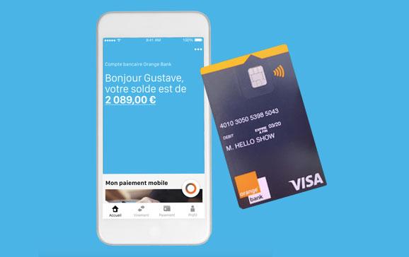 Altice e Orange criam bancos online
