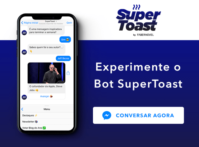 SuperToast-chatbot