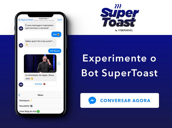 SuperToast-chatbot