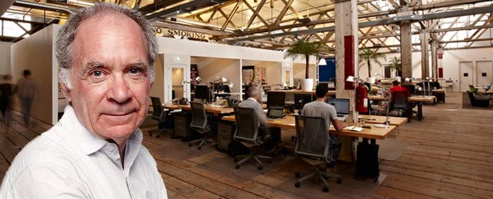 """Barry Katz (IDEO): """"O Design Thinking não é uma receita, é uma filosofia"""""""