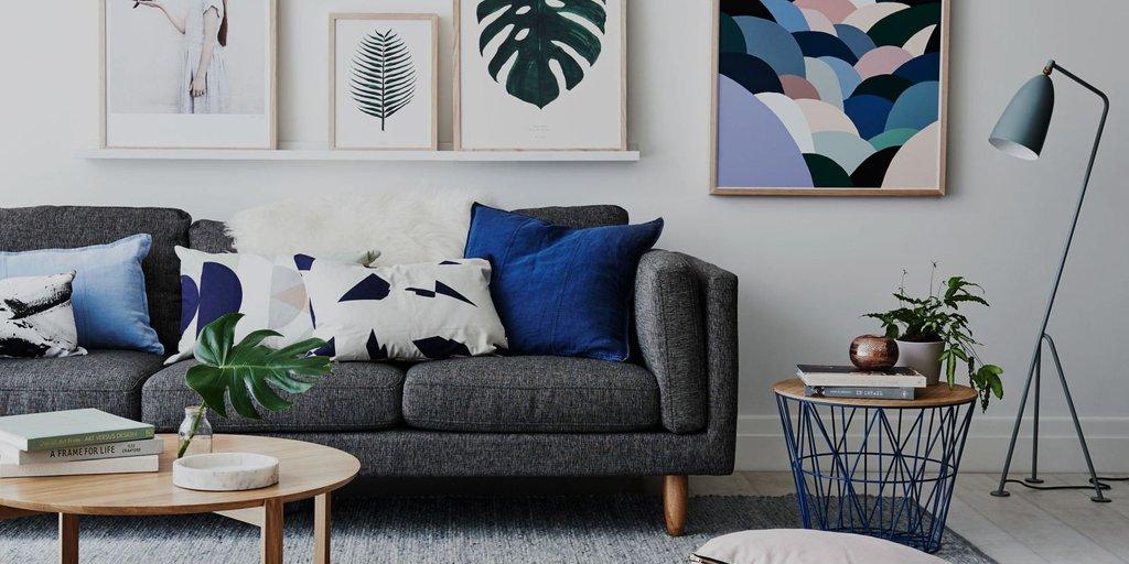 Feather: Aluguer de mobiliário para nómadas urbanos