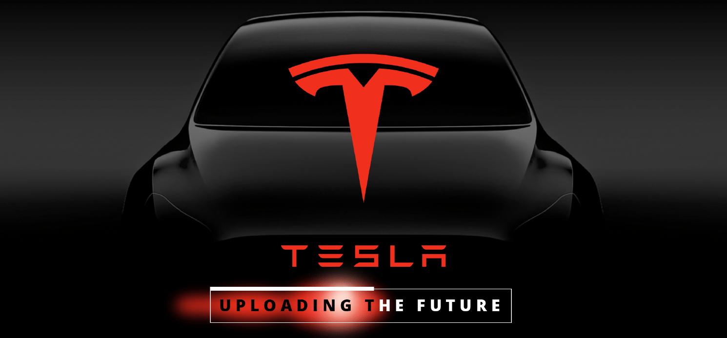 TESLA: Uploading the Future