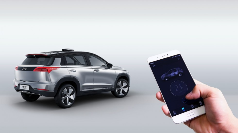 Alibaba, à conquista da indústria automóvel