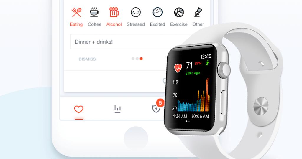 Cardiogram: diagnóstico de doenças através do ritmo cardíaco