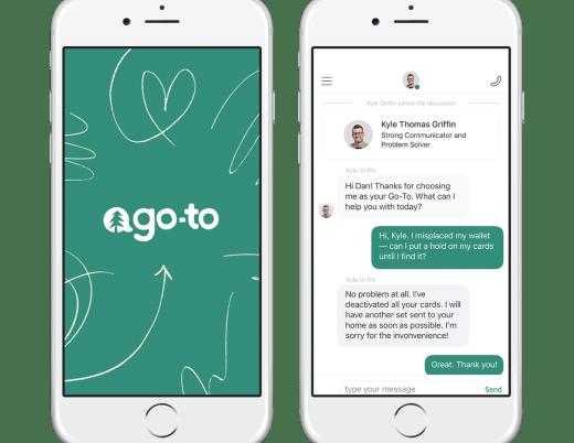 go-to-app