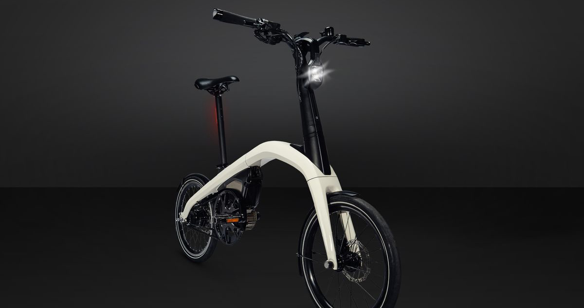 GM vai entrar no mercado de bicicletas elétricas