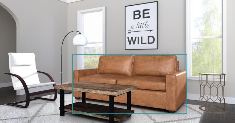 Amazon cria nova experiência de compra de mobiliário