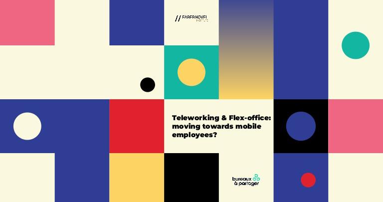 Teletrabalho e flex-office: transição para colaboradores em regime flexível?