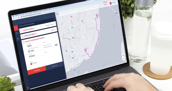 CTT lançam serviço online para entregas até 2h