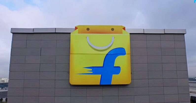 Plataforma de e-commerce indiana Flipkart vai abrir supermercados