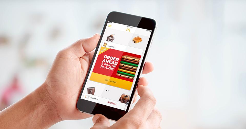 McDonald's compra startup para automatizar registo de pedidos