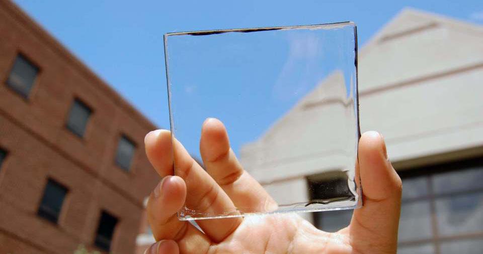 Investigadores criam painéis solares inovadores