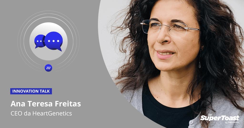 HeartGenetics: genética para uma medicina personalizada