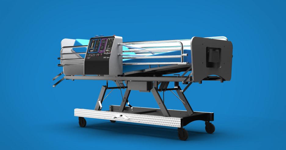 Dyson vai fabricar ventiladores para hospitais
