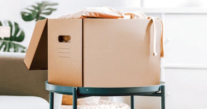 MyCloma, uma nova vida para as roupas usadas