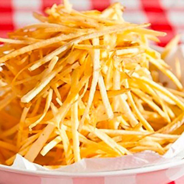 Patatas fritas paja (Supertomate - Tienda online)