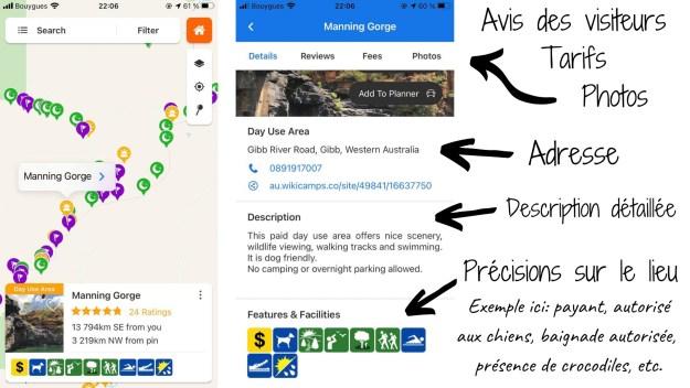 wikicamp australie