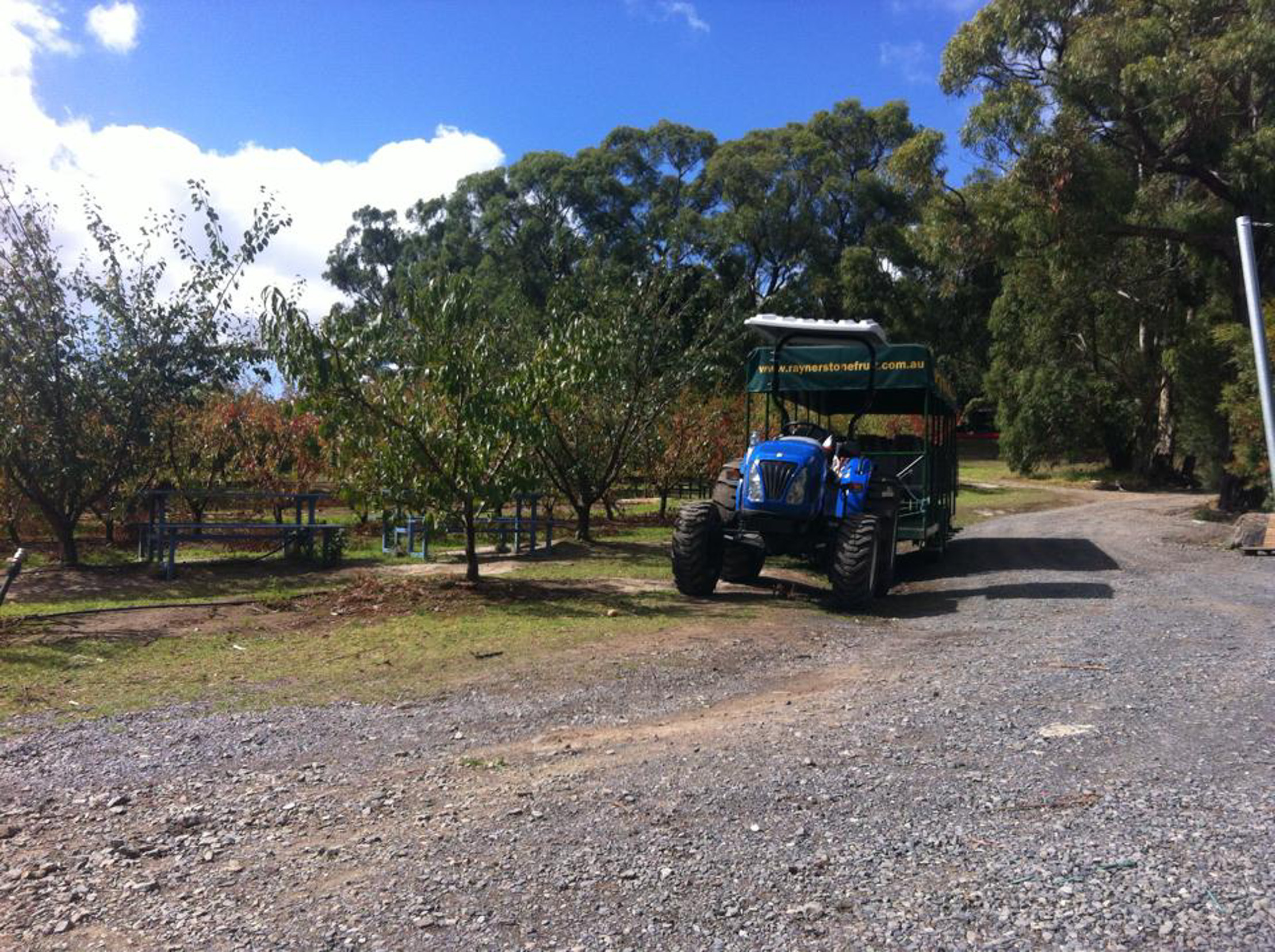 rayners orchard ferme yarra valley