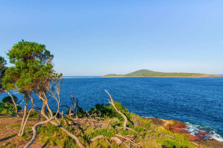 port stephens road trip sydney-cairns