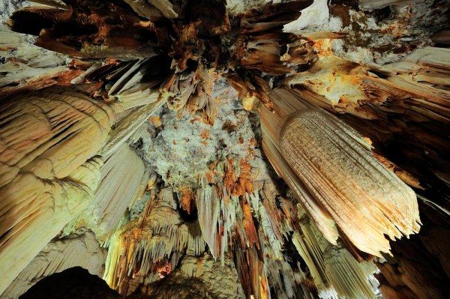 Cueva del Águila