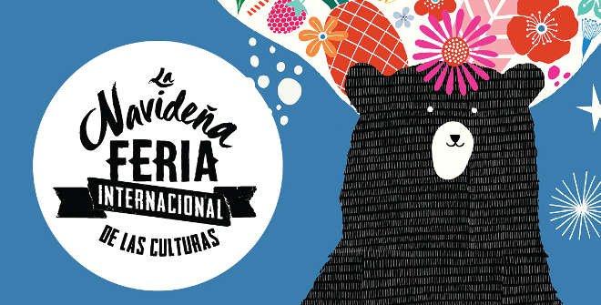 Feria Internacional de las Culturas, Navidad en Madrid
