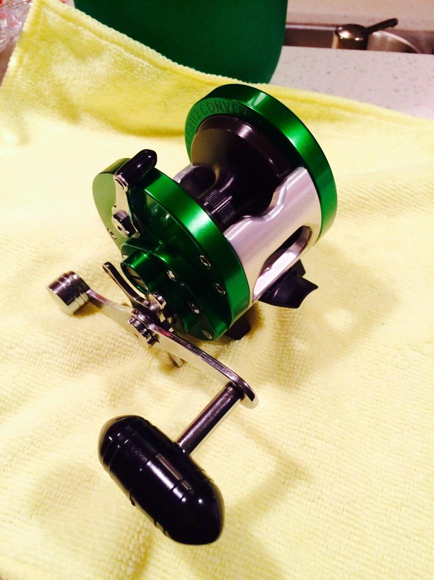 green hornet 501