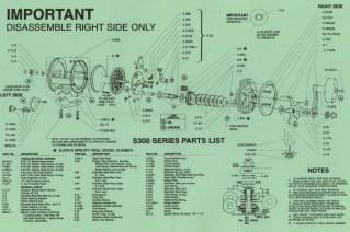 300 newell schematic