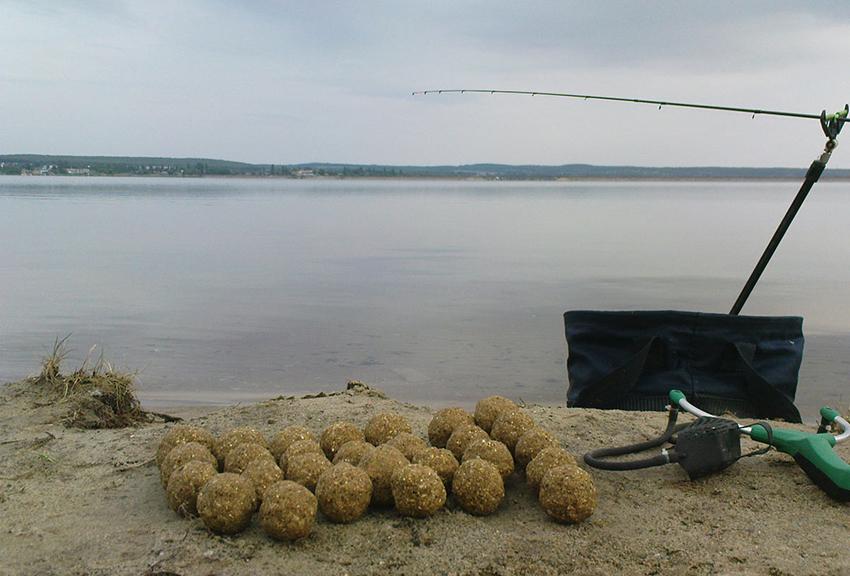 Делаем активатор клева для рыбалки своими руками
