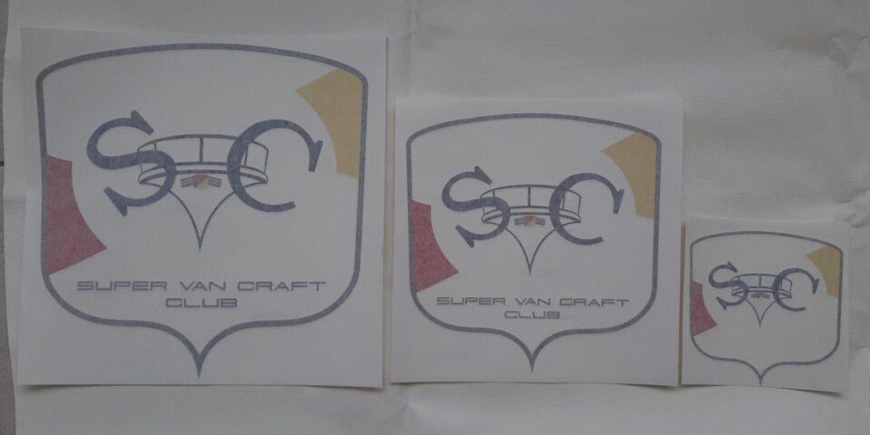 Super van Craft Club