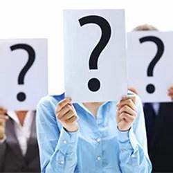 """Perguntas e Respostas Simples: Facilite as suas dúvidas perguntando ao cliente utilizando técnicas como """"Perguntas Abertas"""" e """"Perguntas Fechadas"""""""