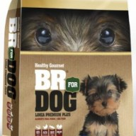 BR FOR DOG PUPPY Raza Pequeña 1Kg