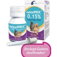 MELOXIPROC ORAL Frasco x 10 ml