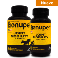 BIONUPET JOINT MOBILITY DOGS X 60 TAB