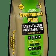 SPORTSMANS PRIDE LAMB MEAL FORMULA 23-14 CORDERO 33 LB - 14.96 KG