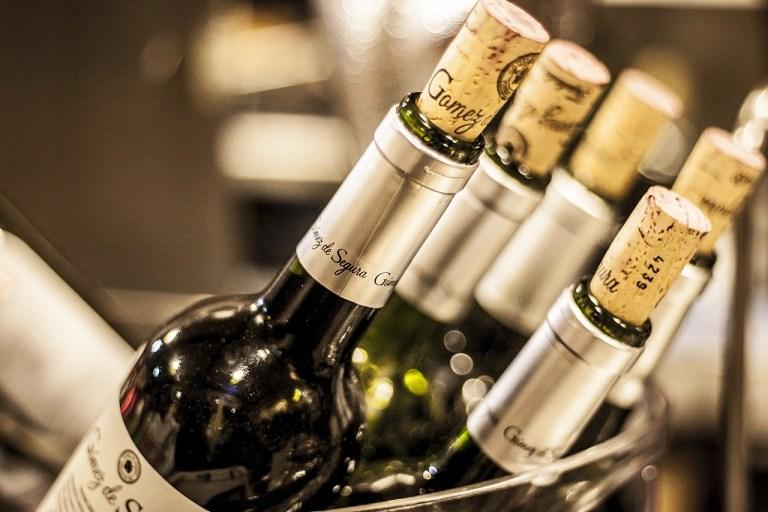 Netradiční druhy vín