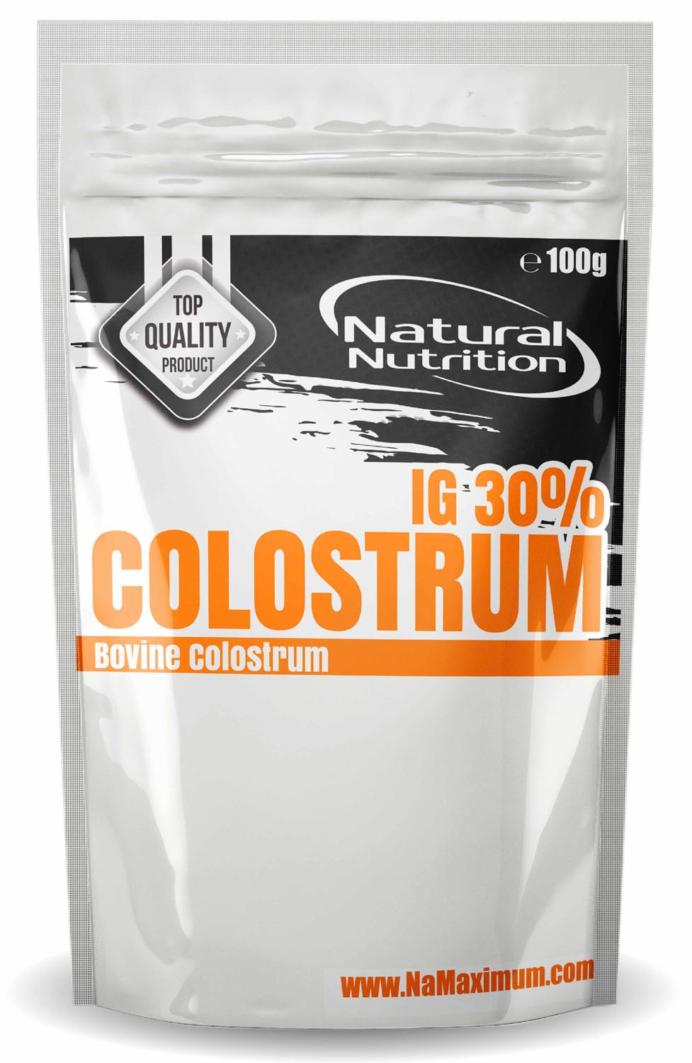 COLOSTRUM – KOLOSTRUM