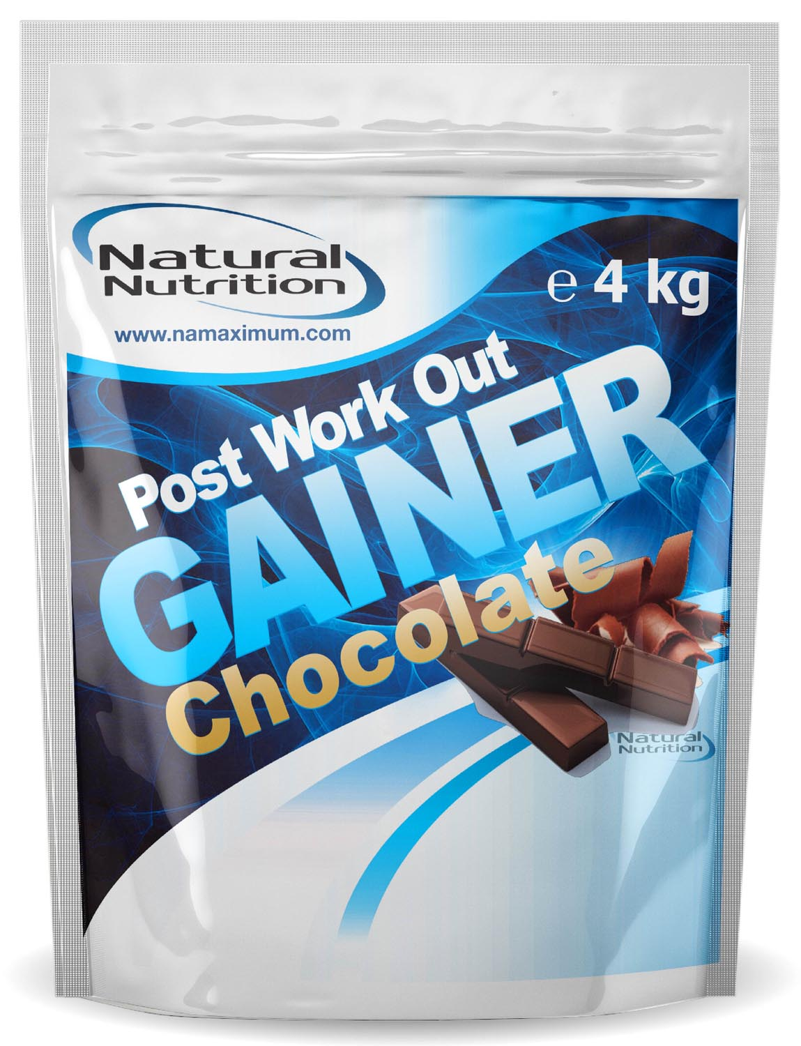 POST WORKOUT GAINER – POTRÉNINGOVÝ GAINER