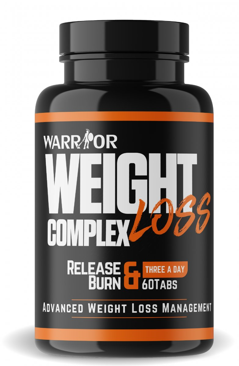 Weight Loss Complex tablety 60tab
