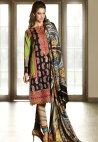 Pakistani Winter Dresses for Women